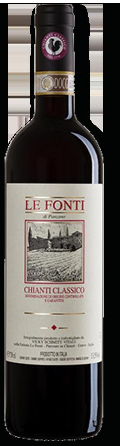 Le-Fonti,-Chianti-Classico-DOCG-2016