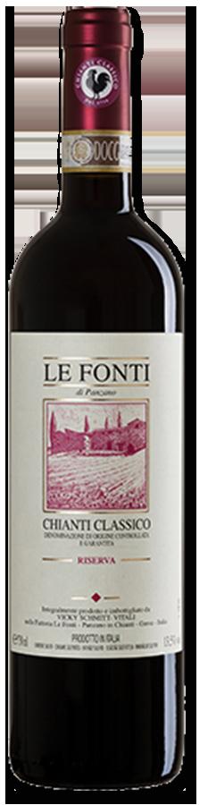 Le-Fonti,-Chianti-Classico-Riserva-DOCG-2015